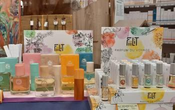 Parfums fiilite