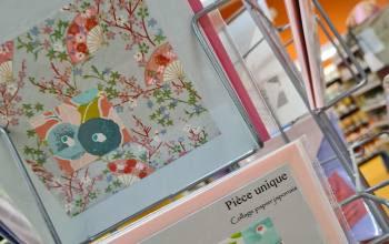 Cartes japonaises marilyne bourgoin
