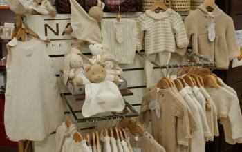 Vêtements coton bio Bébé, Niort Bessines