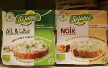 SOJAMI Rayon frais Niort Bessines